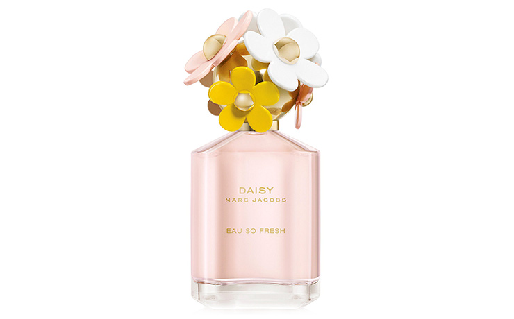 Daisy Eau So Fresh, Marc Jacobs