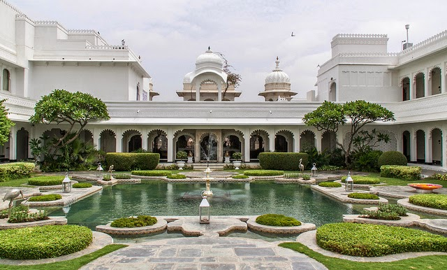 Taj Lake Palace Udaipur 1