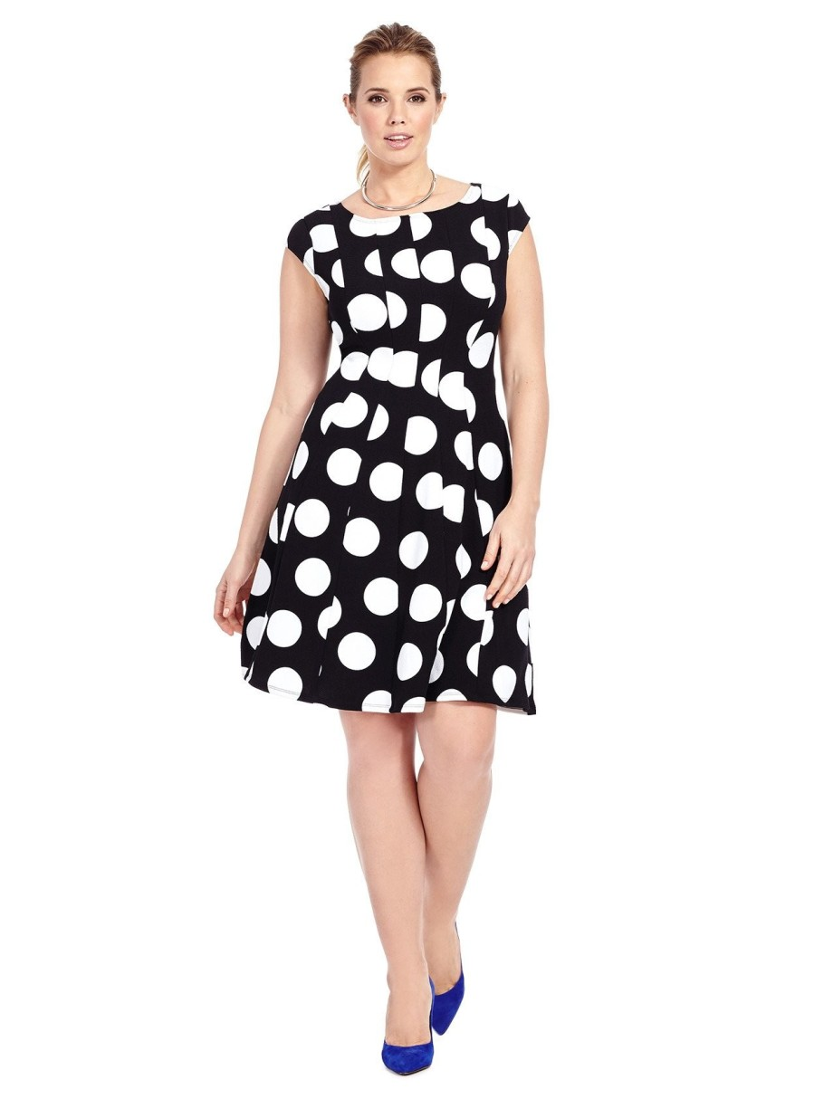 Barbie Dress Up Rose and Polka Dot Dress with Fashion Polka dot dress fashion 2018