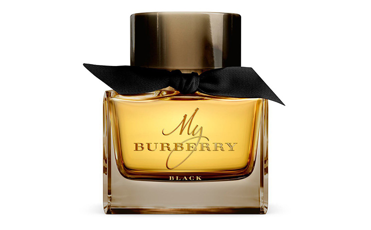 My Burberry Black, Burberry