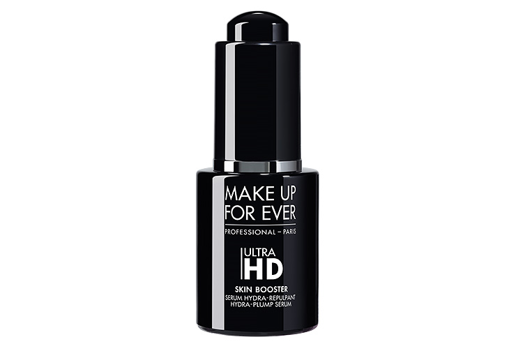 Ultra HD Skin Booster, Make Up For Ever
