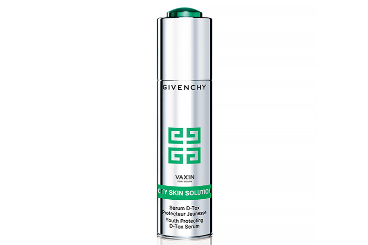 Vax'In For Youth City Skin Solution, Givenchy