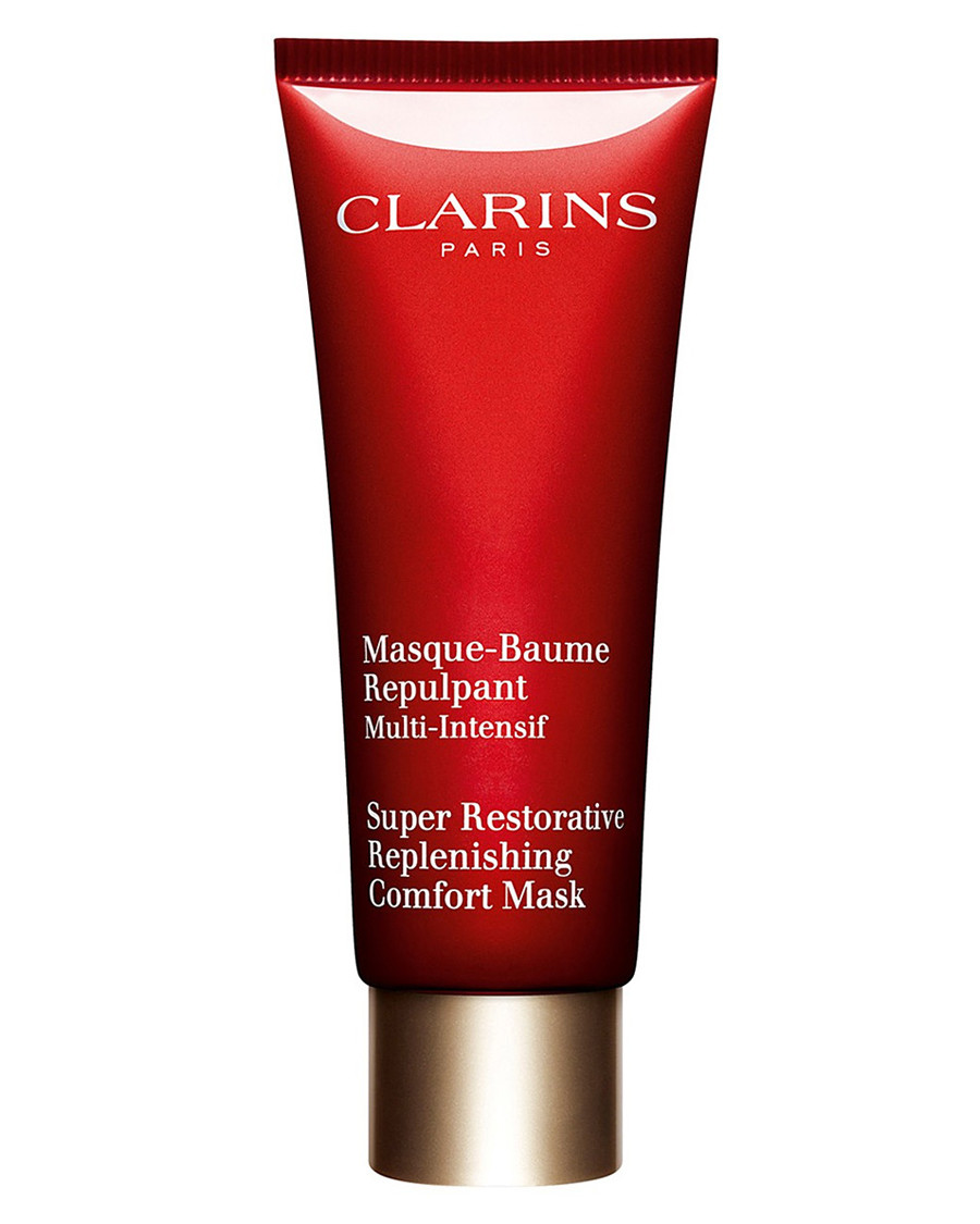 Clarins, Masque-Baume Repulpant Multi-Intensif