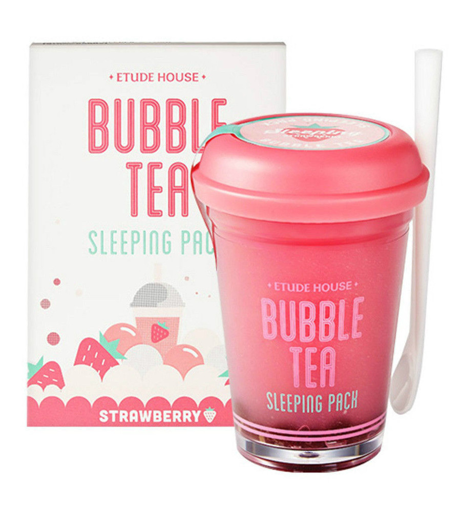 Etude House, Bubble Tea