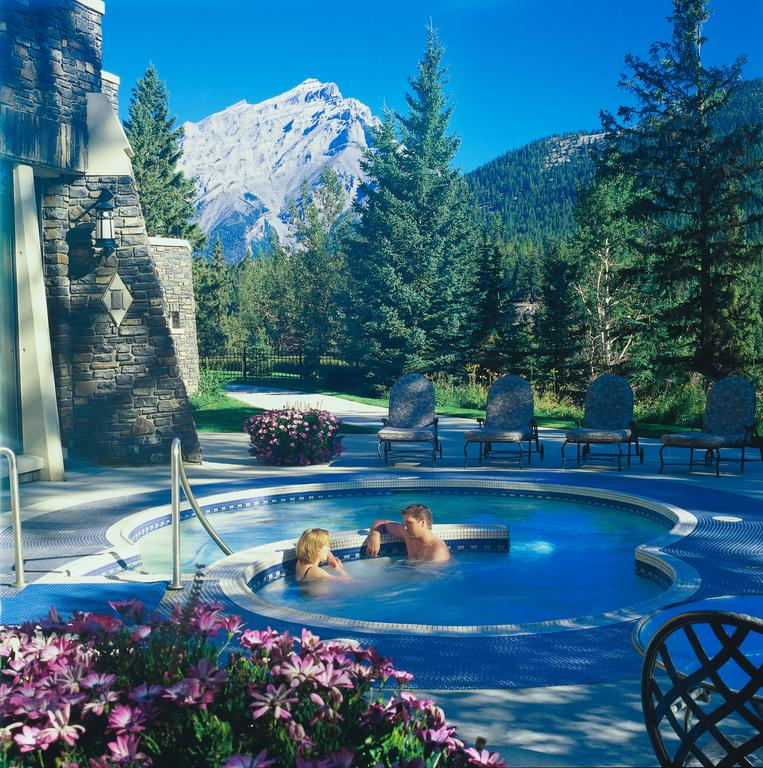 Fairmont Banff Springs 5